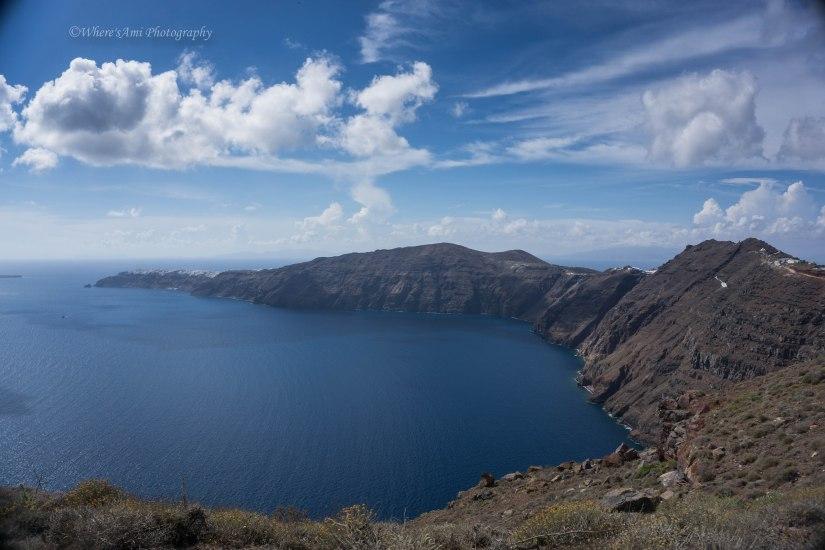 santorini island view (1 of 1)